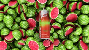 Red Bull Summeredition 2020 Melone